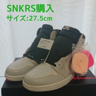 NIKE - 【緊急値下げ】NIKE AIR JORDAN 1   27.5cm