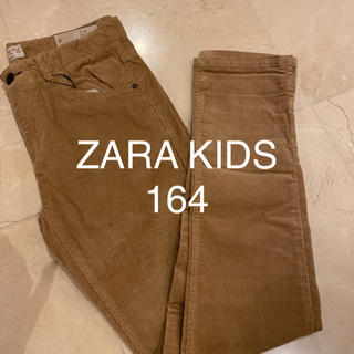 ザラキッズ(ZARA KIDS)のZARA BOYS 164 コーデュロイパンツ ZARAパンツZARA kids(パンツ/スパッツ)