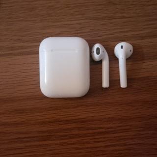 Apple - AirPods   アップル純正