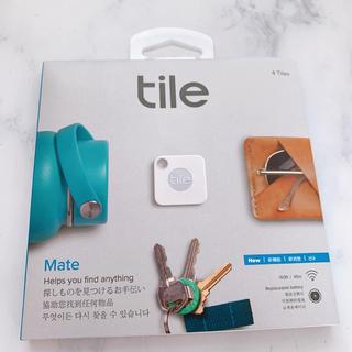 ソフトバンク(Softbank)のTIle Mate(電池交換対応版) 1個(その他)