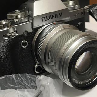 富士フイルム - 富士フイルムX-T3 ボディのみ保証付き