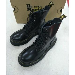 ドクターマーチン(Dr.Martens)のUK6ドクターマーチン Dr.Martens ブラック 新品 正規品(ブーツ)