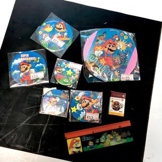 ファミリーコンピュータ(ファミリーコンピュータ)の80s スーパーマリオブラザーズセット(家庭用ゲームソフト)