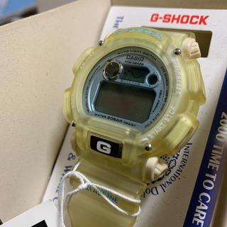 G-SHOCK - ★ 未使用❗️CASIO/DW-9000K /イルクジ 第8回 記念モデル