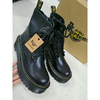 Dr.Martens - UK6 Dr. Martensドクターマーチン 厚底ブーツ 革靴 1