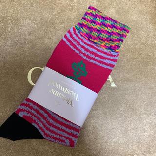 Vivienne Westwood - ヴィヴィアン ウエストウッド 靴下
