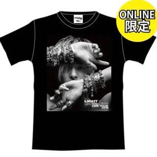 三代目 J Soul Brothers - 今市隆二 RYUJI IMAICHI LIGHT>DARKNESSフォトTシャツ