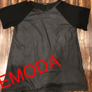 エモダ(EMODA)の❤️送料込み!エモダ!!!!❤️(カットソー(半袖/袖なし))