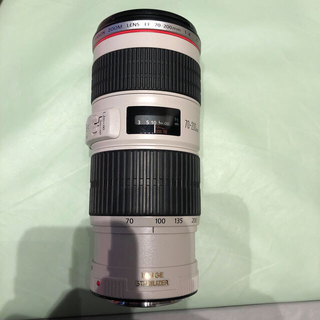 Canon - Canon EF70-200 F4 IS
