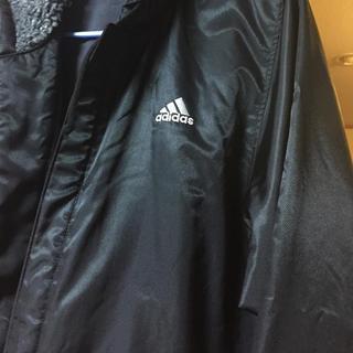 adidas - adidasアディダスベンチコート L