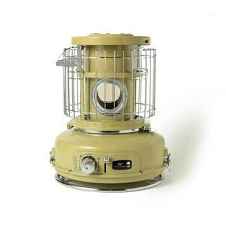 ビームス(BEAMS)の限定品 センゴクアラジン ポータブルガスストーブ beams 別注 きつね色(ストーブ/コンロ)