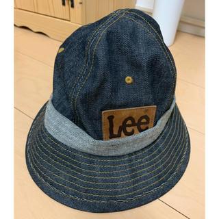 リー(Lee)のLEE デニムハット(ハット)