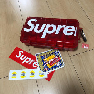 Supreme - supremeペリカンケース