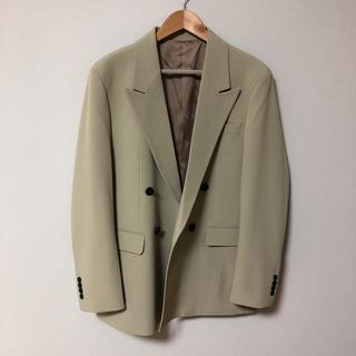 ディーホリック(dholic)の韓国 ファッション テーラードジャケット(テーラードジャケット)