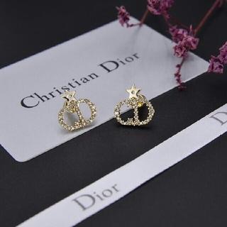 クリスチャンディオール(Christian Dior)のDior    ピアス (ピアス)