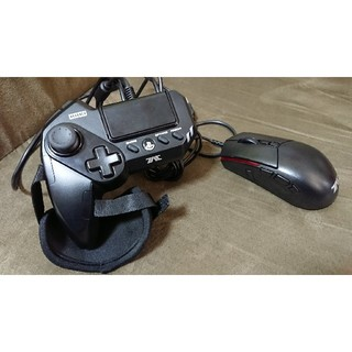 PlayStation4 - HORI タクティカルアサルトコマンダーG1