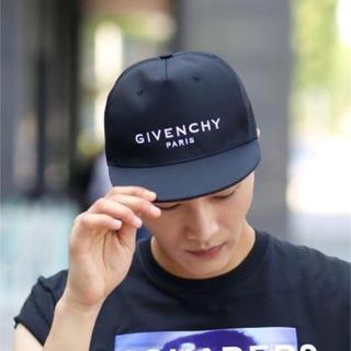 ジバンシィ(GIVENCHY)の★Givenchy★LOGO CAP(キャップ)