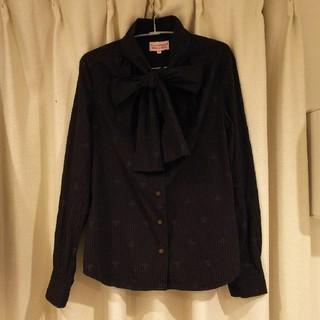 Vivienne Westwood - Vivienne Westwoodストライプシャツ