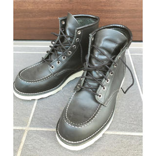 RED WING ブーツ