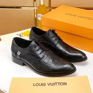LV ブーツ