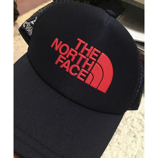 THE NORTH FACE - THE NORTH FACE 石垣島 キッズキャップ 限定✨