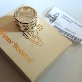 ヴィヴィアンウエストウッド(Vivienne Westwood)のVivienneWestwood 廃盤ウェディングリングxs(リング(指輪))