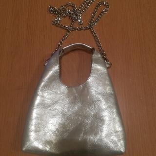 ドゥーズィエムクラス(DEUXIEME CLASSE)のドレステリア購入チェーンbag♡(ショルダーバッグ)