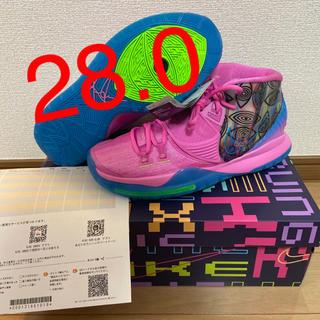 """ナイキ(NIKE)の【28】NIKE KYRIE 6 PRE HEAT EP """"TOKYO"""" (スニーカー)"""