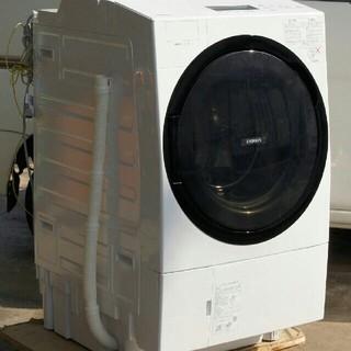 東芝 - 東芝■ドラム式洗濯機 ZABOON(ザブーン) TW-117A7 ~11kg