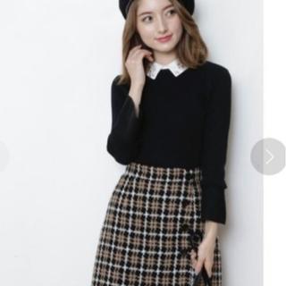 Rirandture - 未使用♡美品 リランドチュール ツイードスカート