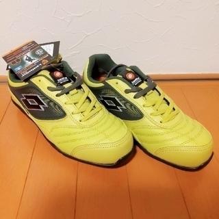 安全靴ロットワークス 25cm(その他)