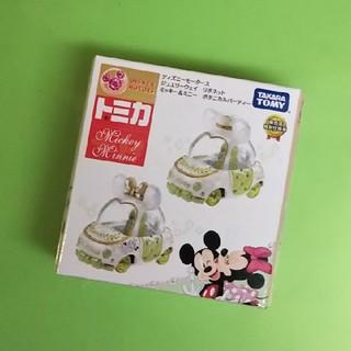 Disney - 限定🍀ジュエリーウェイ✨ミッキー&ミニー 2台セット