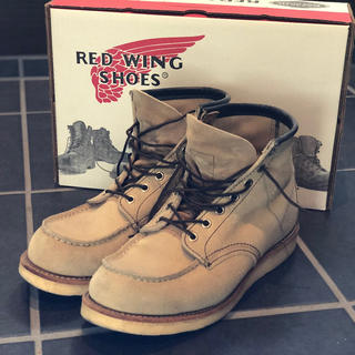 レッドウィング(REDWING)のレッドウィング ブーツ 8173 サイズ8 1/2(ブーツ)