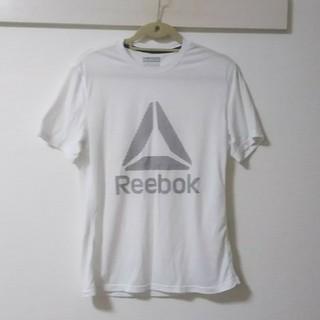 リーボック(Reebok)のReebok メンズ Tシャツ①(Tシャツ/カットソー(半袖/袖なし))