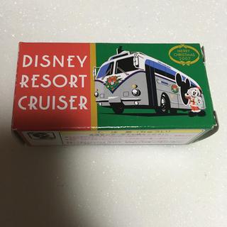 Disney - ディズニー トミカ リゾートクルーザー 2007 クリスマス