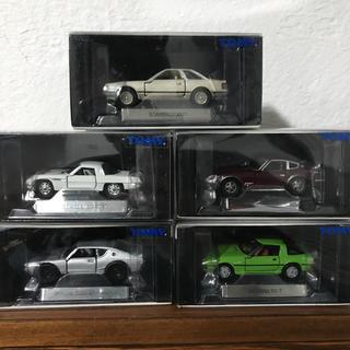 TOMMY - トミカリミテッド5台セット