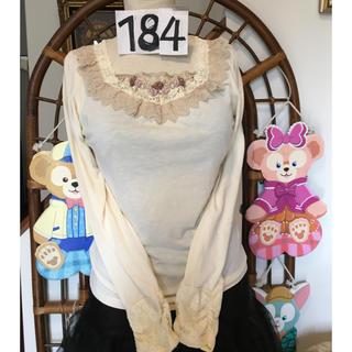 アクシーズファム(axes femme)のaxes femmeシャツ184(シャツ/ブラウス(長袖/七分))