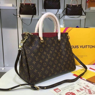 LOUIS VUITTON - LouisVuitton M40906PALLASショルダーバッグ