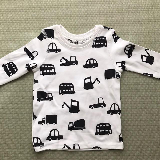 NEXT(ネクスト)のネクスト パジャマ キッズ/ベビー/マタニティのベビー服(~85cm)(パジャマ)の商品写真