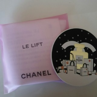 CHANEL - CHANEL☆ル リフト  3点セット