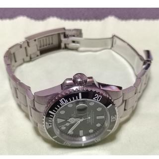 メンズ自動巻きダイバーtype腕時計