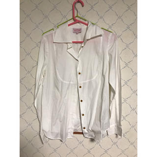 Vivienne Westwood - ヴィヴィアン ワイシャツ