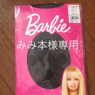 バービー(Barbie)のみみ本様専用 バービー  Barbie タイツ 水玉 バラ タトゥー(タイツ/ストッキング)