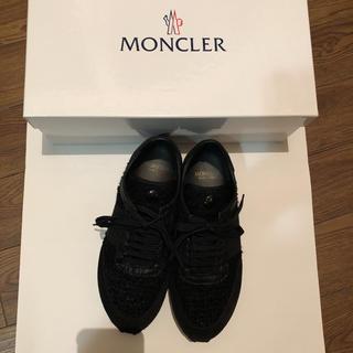 モンクレール(MONCLER)のモンクレール☆レディス☆スニーカー38(スニーカー)