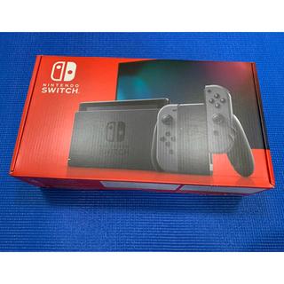 Nintendo Switch -  Nintendo Switch 本体 (バッテリー持続時間が長くなったモデル)