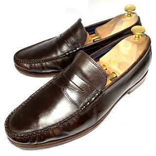 コールハーン(Cole Haan)の【COLE HAAN】サイズ9 27.0㎝ ビジネス シューズ 革靴 メンズ(ドレス/ビジネス)