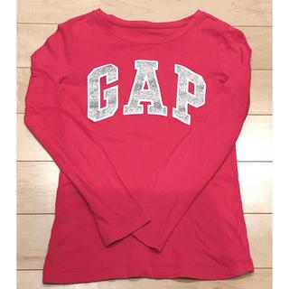 GAP☆長袖Tシャツ140