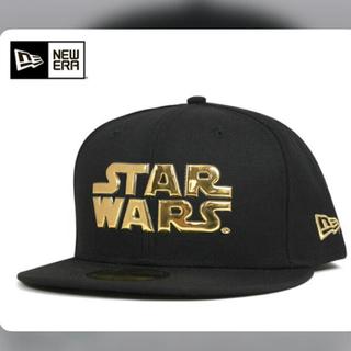 NEW ERA - star wars  new eraキャップ
