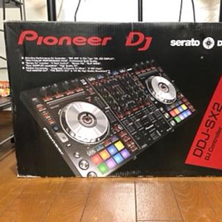 Pioneer - Pioneer DDJ SX2
