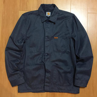 カーハート(carhartt)のcarhartt jacket(カバーオール)